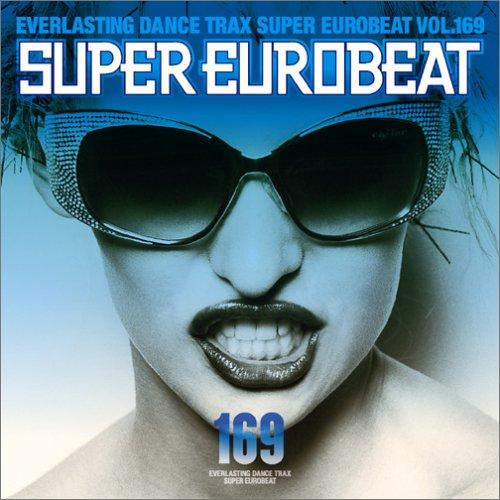 Amazon.com: Super Eurobeat: Vol. 169-Super Eurobeat: Music