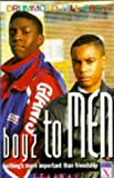 Boyz to Men (Drummond Hill Crew Series)