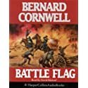 Book Review on Battle Flag (The Starbuck Chronicles) by Bernard Cornwell