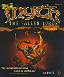 Myth: The Fallen Lords : Strategies & Secrets (0782121403) by Farkas, Bart