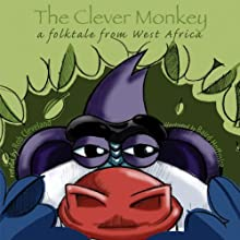 The Clever Monkey Rides Again Audiobook by Rob Cleveland Narrated by Rob Cleveland