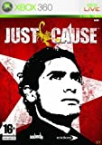 Just Cause on Xbox 360