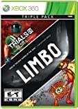 3 pack - LIMBO, Trials HD, Splosion Man - Xbox 360