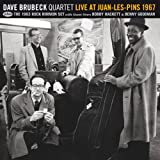 Live at Juan-Les-Pins 1967