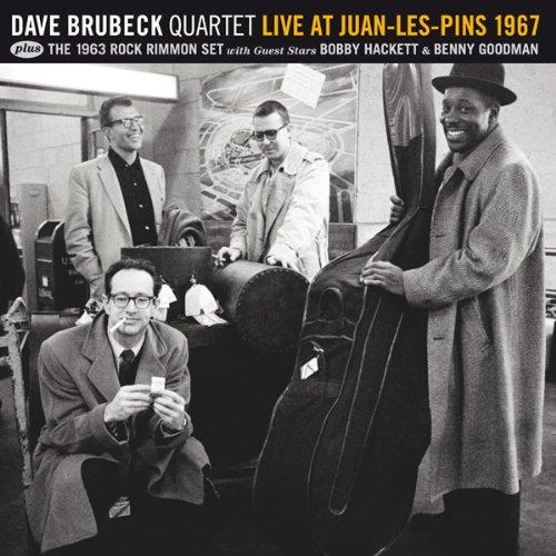 Live At Juan Les Pins 1967