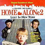 Various Artists Home Alone 2 - Lost in New York- Origninal Soundtrack Album