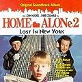 Home Alone 2 - Lost in New York- Origninal Soundtrack Album