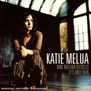 Katie Melua - Nine Million Bicycles / It