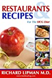 img - for Restaurants and Recipes for the HCG Diet book / textbook / text book