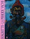 """echange, troc Louis Scutenaire, Musée Cantini - René Magritte, la période """"vache"""" : les pieds dans le plat avec Louis Scutenaire"""