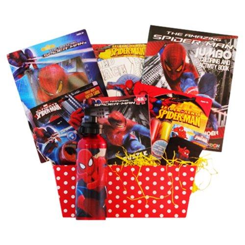 Gift Baskets - Ultimate Superhero Fun u0026 Games Includes Ave - 10 Items For Kids  sc 1 st  Flipboard & Kids Valentine Gift Baskets on Flipboard by Tommy Potter