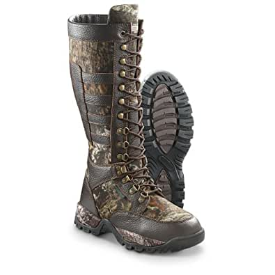 Creative This ProLight Waterproof Hunting Boot 1570 Offers Snake Proof
