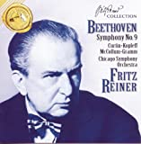 """Beethoven: Symphony 9 (""""Choral"""")"""