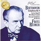 Beethoven: Symphony 9 (