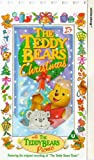 The Teddy Bear's Christmas/The Teddy Bear's Picnic [VHS]
