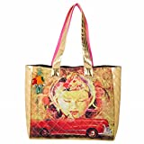 #5: The House of tara Women's Handbag (Multi Colour)