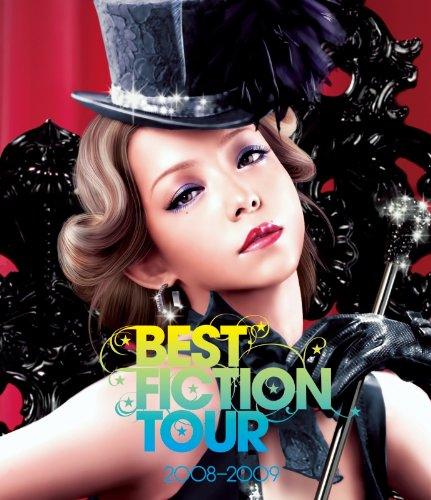 namie amuro BEST FICTION TOUR 2008-2009 (限定スペシャルプライス盤) (数量生産限定盤) [Blu-ray]