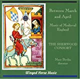 Between March and April: Music of Medieval England
