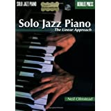 Solo Jazz Piano (Piano/Keyboard): The Linear Approachby Neil Olmstead