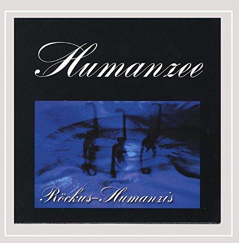Humanzee - Rockus-Humanzis