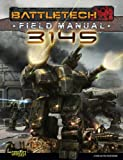 Battletech Field Manual 3145