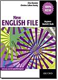 echange, troc Clive Oxenden, Christina Latham-Koenig - New English File Beginner : Student's Book