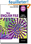 New English File Beginner : Student's...