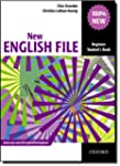 New English File: Beginner: Student's...