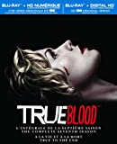 True Blood: The Complete Seventh Season (Bilingual) [Blu-ray]