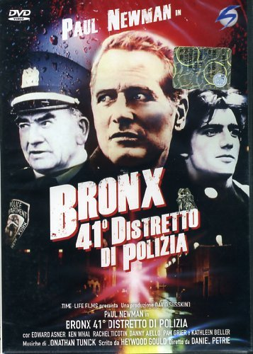 Bronx - 41' distretto di polizia