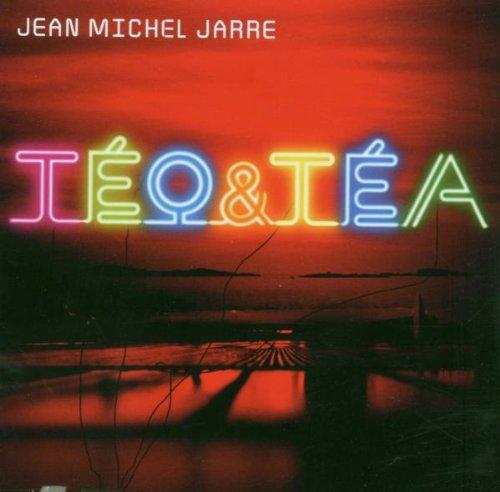 Jean Michel Jarre - Teo & Tea - Zortam Music