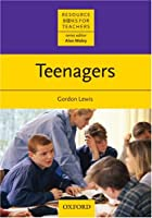 Teenagers Front Cover