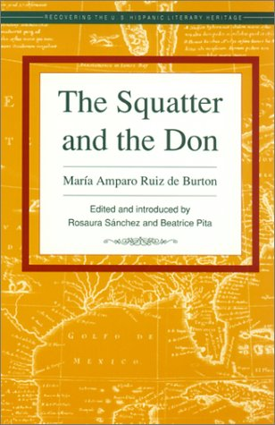 The Squatter and the Don (Recovering the U.S. Hispanic...