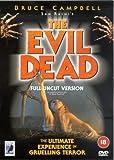 echange, troc The Evil Dead [VHS]