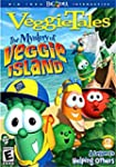 Veggietales: The Mystery Of Veggie Is...
