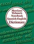 Merriam-Webster's Notebook Spanish-En...
