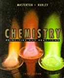 Chemistry: Principles and Reactions, Third Edition (0030058899) by William L. Masterton
