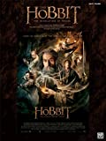 The Hobbit: The Desolation of Smaug: Easy Piano Selections from the Original Motion Picture Soundtrack