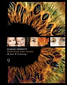 Human Heredity: Principles And Issues, 9th Edition (Available Titles Coursemate)