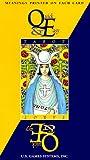 Quick & Easy Tarot (1572812443) by Pamela Colman Smith