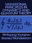 Variational Principles in Dynamics an...
