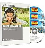 Software - Curso Espa�ol I, II und III - Spanisch lernen f�r Anf�nger und Fortgeschrittene (Audio-Sprachkurs)