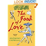 Food Love Novel Anthony Capella