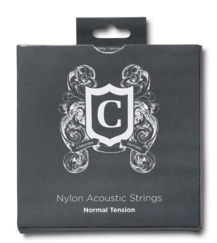 Cordoba Classical Guitar Strings, Normal Tension
