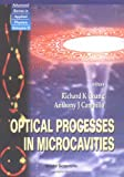 img - for Optical Processes in Microcavities (Advanced Series in Applied Physics) book / textbook / text book