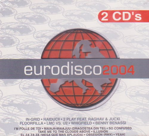 The Underdog Project - Eurodisco 2004