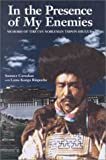 img - for In the Presence of My Enemies: Memoirs of Tibetan Nobleman Tsipon Shuguba book / textbook / text book