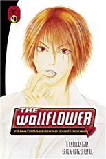 The Wallflower, Volume 4