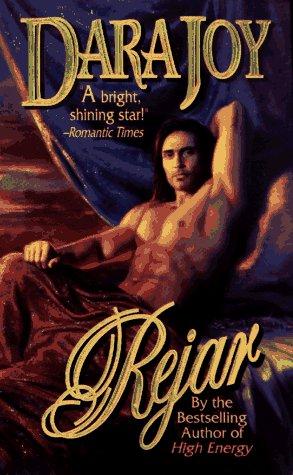 Image of Rejar: A Timeswept Romance
