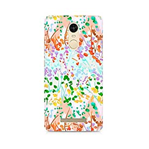 RAYITE Floral Colored Abstract Premium Printed Mobile Back Case For Xiaomi Redmi Note 3 back cover,Xiaomi Redmi Note 3 back cover 3d,Xiaomi Redmi Note 3 back cover printed
